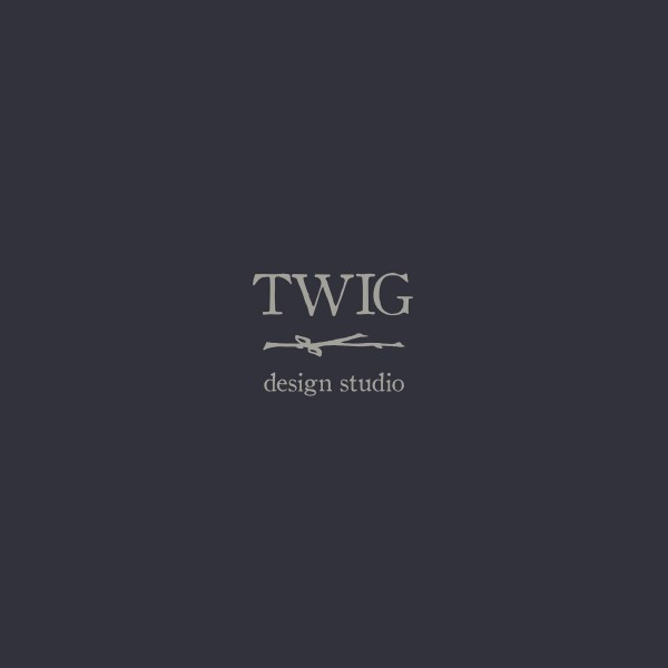 TWIG design studio logo